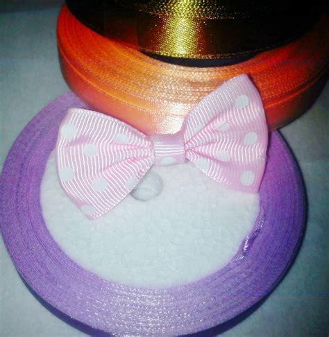 make a simple ribbon 183 how to make a ribbon dispenser