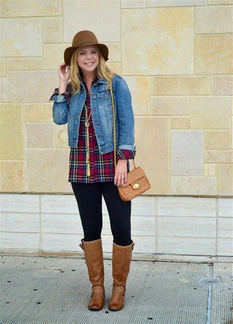 Love Your Layers 15 Fall Outfit Ideas Blonde Mom Blog