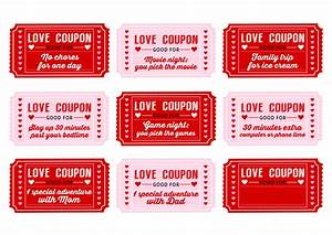love coupons new calendar template site With love coupons for him template