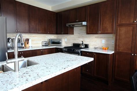 Corian Countertops Pros And Cons Silestone Pros Cons Hunker