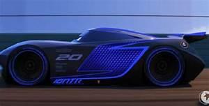 Storm Cars 3 : lightning struggles against a new generation in cars 3 trailer ~ Medecine-chirurgie-esthetiques.com Avis de Voitures