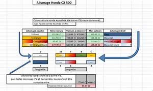 Tester Bobine Allumage Moto : voir le sujet alternateur test panne electrique help pour la moto du chat ~ Gottalentnigeria.com Avis de Voitures