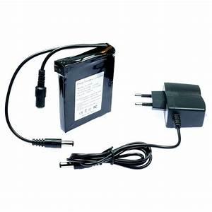 Batterie 12 Volts : mini batterie rechargeable 12 volts avec chargeur pour ~ Farleysfitness.com Idées de Décoration