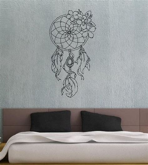 stickers chambre adulte 17 best ideas about catcher decor on diy