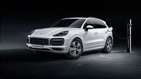 porsche cayenne  hybrid  wallpaper hd car