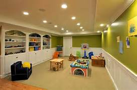 Finished Basement Ideas For Kids by 16 Creative Basement Ceiling Ideas For Your Basement Instant Knowledge