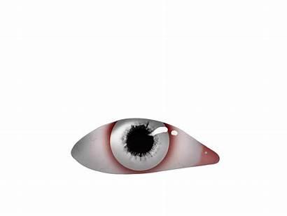 Creepy Transparent Eyes Eye Scary Clip Editing
