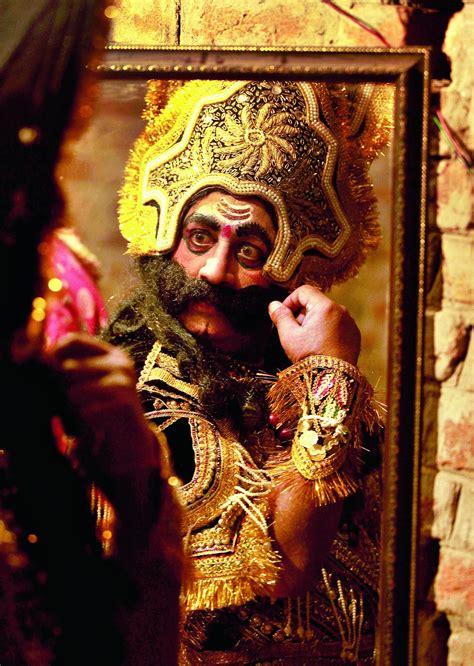 god   gonds  shhh  ravana