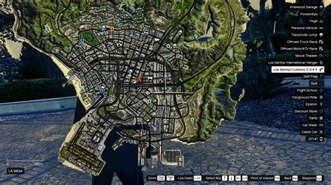 4k Satellite View Map