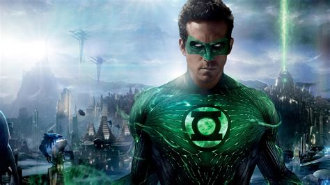 green lantern review trailer pictures and news