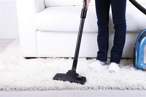 utilisez le bon aspirateur pour nettoyer votre moquette tapis clean