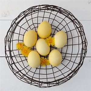 Eier Natürlich Färben : frohe ostern mit kurkuma gef rbte ostereier seaside ~ A.2002-acura-tl-radio.info Haus und Dekorationen