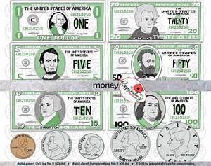 Teacher Money Clipart (78+)