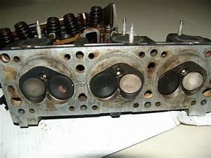 Venture Cylinder Head Problems - Chevrolet Forum