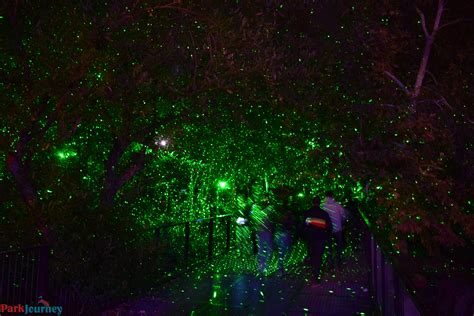 la zoo lights 2016 at the los angeles zoo