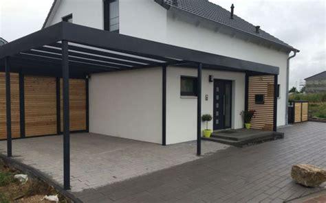 moderne carports mit glasdach carport stahl mit glasdach und integriertem zaun house front carport canopy carport garage