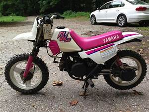 Yamaha Pw 50 Neu : buy 1992 yamaha pw50 zinger dirt bike on 2040 motos ~ Kayakingforconservation.com Haus und Dekorationen