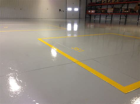 Epoxy Flooring Installers by Philadelphia Epoxy Flooring Contractor
