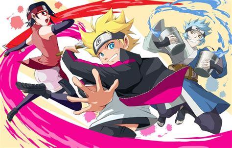 Boruto Next Gen Mitsuki Animeclub Streaming, download, dan nonton anime naruto: animeclub info