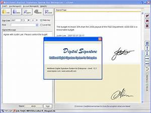 electronic file cabinet software free download With free document signature software