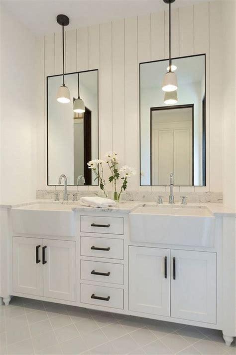 Modern Farmhouse Bathroom Vanity Lighting by Best 25 Industrial Vanity Light Ideas On