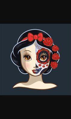 les  meilleures images de dessin princesse mexique