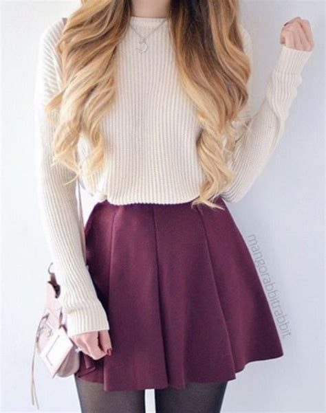 30+ Love Want Need The Most Popular Girly Outfits | Girly outfits Perfect wardrobe and Girly