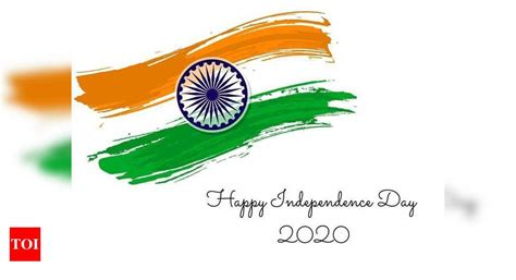 Happy Independence Day 2020: Best Quotes, Images, Facebook ...