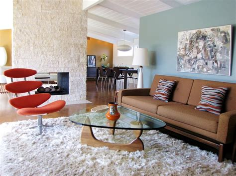 midcentury living room photos of 2013 the most popular midcentury modern spaces
