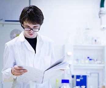 medical laboratory scientist medical