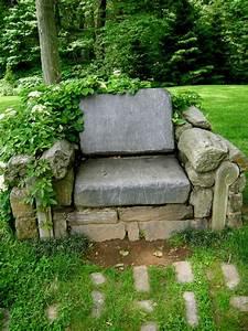 Creative, Stone, Art, Ideas, For, Your, Garden, U2022, The, Garden, Glove