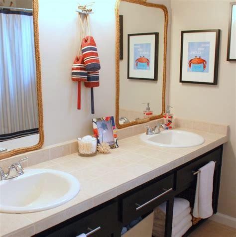 nautical bathroom decor ideas 85 ideas about nautical bathroom decor theydesign net
