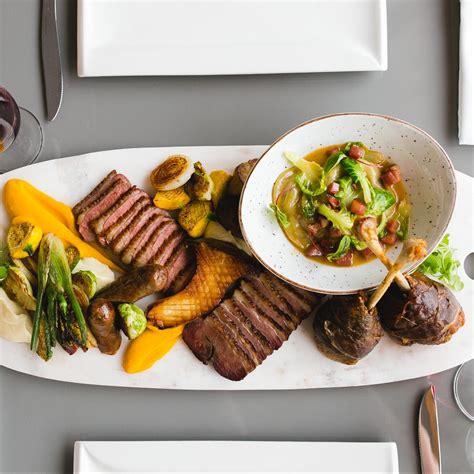 haute cuisine a delicious restaurant brings haute cuisine to ndg