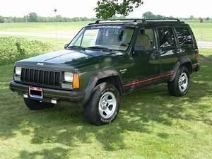 X96xjsportx 1996 Jeep Cherokeesport 4d Specs  Photos  Modification Info At Cardomain