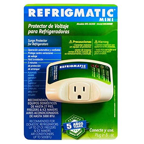 surge protector refrigerator dryer washer electronic ws piece cu ft