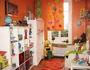 photo decoration salle de jeux bebe With decoration salle de jeux