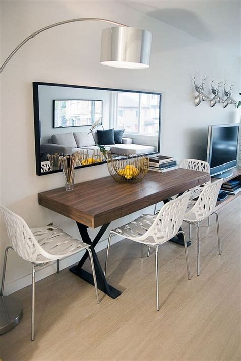 space saving living room decoration ideas  small