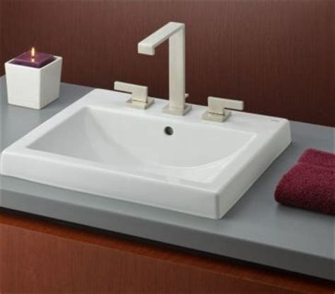 Cheviot 1190 WH Camilla Semi recessed Basin