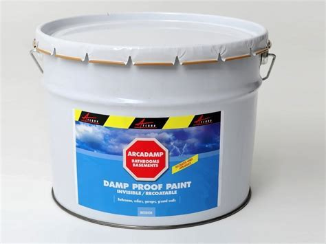 Anti moisture and anti mold coating   ARCADAMP