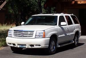 Diagram For 2005 Cadillac Escalade