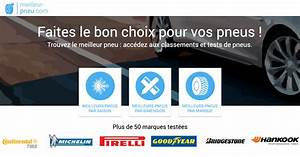 Classement Marque Pneu : tests de pneus classement des meilleurs pneus meilleur ~ Maxctalentgroup.com Avis de Voitures