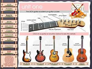 Freeware Download  Guitar Chord Chart Excel