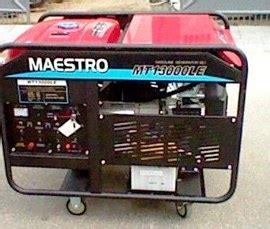 Harga Genset Merk Maestro cari harga mesin genset klik informasi lengkap agustus 2019