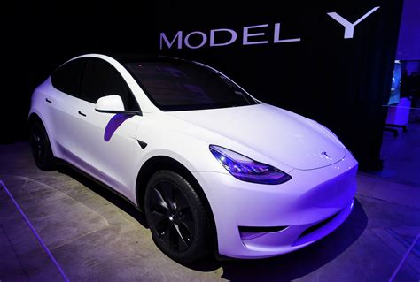Tesla has cut the price of its model 3 sedan by $1,000 and its model y sports utility vehicle by $2,000, the electric carmaker's website showed. The Tesla Model Y Performance Might Be The Best Bang For ...