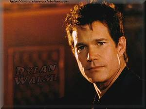 Pictures of Dyl... Dylan Walsh Quotes