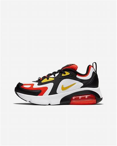 Nike Air Shoe At5627