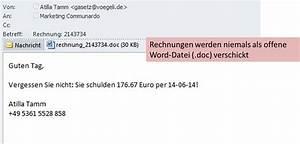 Mail Und Media Ag Rechnung : achtung phishing mails woran erkenne ich sie ~ Themetempest.com Abrechnung