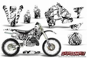 honda cr500 1989 2001 graphic kits honda mx decals and With honda 500 dirt bike