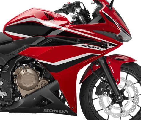 honda cbr bike details 2018 honda cbr500r review detailed specs r d