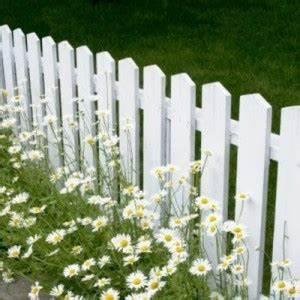 Gartenzaun Weiß Holz : gartenzaun aus holz tolle ideen ~ Michelbontemps.com Haus und Dekorationen